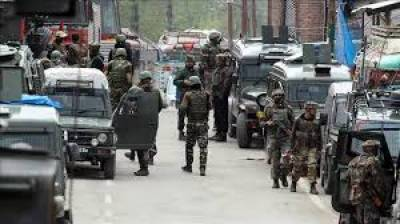 US expresses concern over illegal detentions, internet ban in IOK