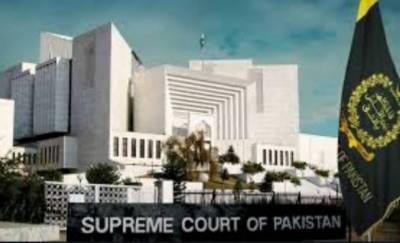 Top court suspends LHC orders for release of advocate Inamur Rahim