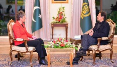 PM Imran warns of 'disastrous' consequences if Saudi-Iran tensions escalate