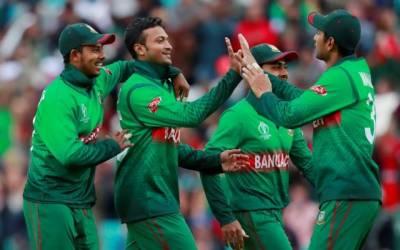 Bangladesh announce 15-member squad for Pakistan T20I series