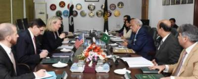 US hails Pakistan's efforts in compliance with FATF