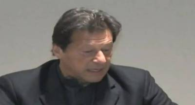 PM Imran says Pakistan will not become part of any conflict