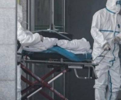 China virus death toll rises to 25