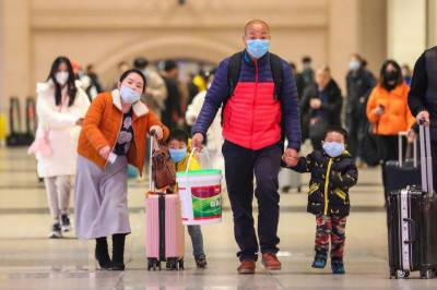 China virus: Pakistan starts screening at four major airports