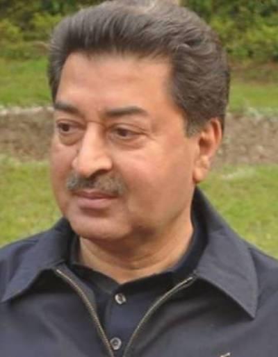 President appoints Sikandar Sultan Raja as CEC