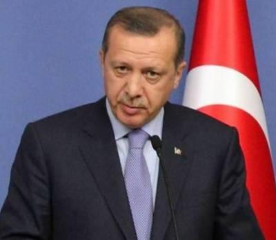 Turkish President Erdogan to visit Pakistan next month