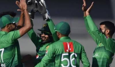T20I: Final match between Pakistan, Bangladesh called off due to rain