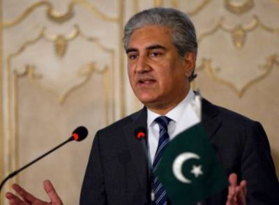 FM Qureshi in Kenya to attend Engage Africa, Economic Diplomacy Conference