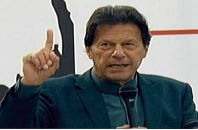 PM Imran says an attack on Pakistan will be the last mistake Modi makes