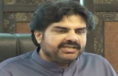 Sindh govt will implement SC order about illegal settlements in Karachi: Nasir Shah