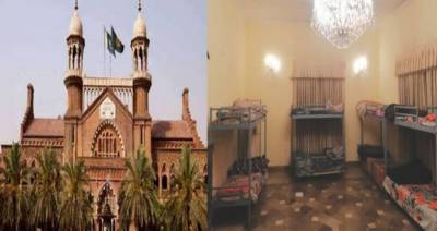 LHC stays Dar's house conversion into shelter home