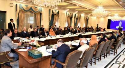 Federal Cabinet okays Rs15 billion relief package to 'tackle rising inflation'