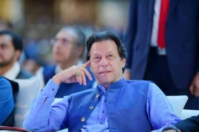 Maulana Fazl should be tried under Article 6, says PM Imran