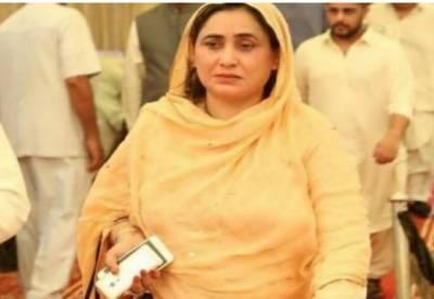 PPP MPA Shahnaz Ansari shot dead over land dispute in Naushahro Feroze