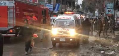At least 8 killed, several injured in blast near Quetta Press Club