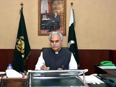 No coronavirus cases reported in Pakistan, says Dr Zafar Mirza