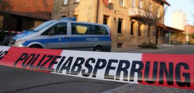 Nine killed in hookah lounge attacks; suspect found dead