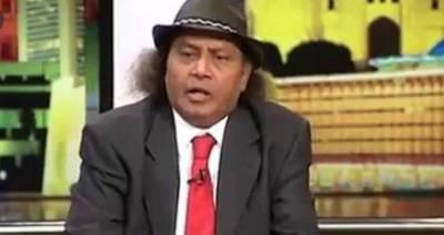 'King of Comedy' Amanullah Khan passes away at 70