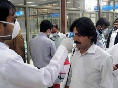 Saudi halts flights with several states including Pakistan amid coronavirus fears