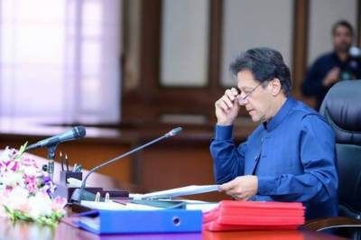 PM Imran says personally overseeing measures to deal COVID 19