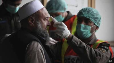 Pakistan's coronavirus tally rises to 136 as Sindh, K-P confirm 15 new cases