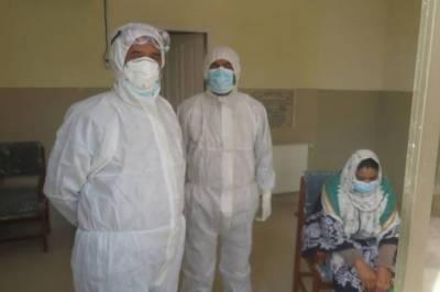 Pakistan's tally of coronavirus cases rises to 297