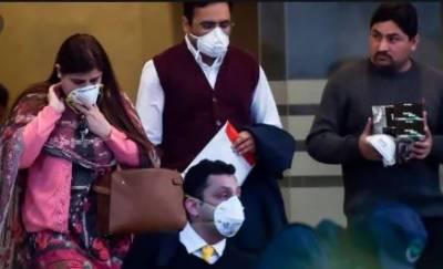 Pakistan's tally jumps to 384 as Punjab reports 45 new coronavirus cases