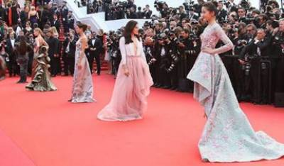 Cannes film festival delayed amid coronavirus outbreak
