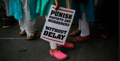 India hangs four for brutal 2012 Delhi bus rape and murder