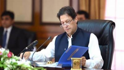 PM Imran calls out BJP's leader over racist remarks about Muslims