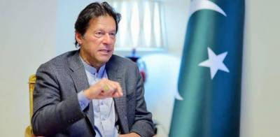 PM Imran visits Quetta to review coronavirus situation