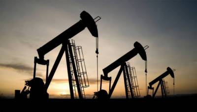 US crude oil falls to lowest level in 2 decades