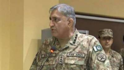 COAS Bajwa lauds NCOC's efforts in forming response to COVID-19 despite challenges