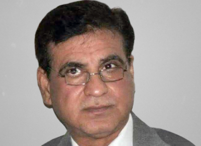 Senior KP doctor loses fight against coronavirus