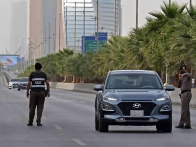 Saudi Arabia announces round-the-clock curfew during Eid