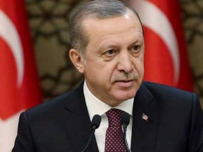 Turkey says five nations forming 'alliance of evil'