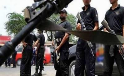 CTD kills four suspected terrorists in Bahawalpur operation