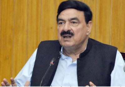 Pakistan Railways to resume partial operations from Wednesday: Sheikh Rashid