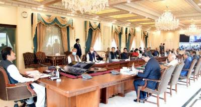 PM Imran directs to pay all outstanding dues of media houses before Eid: minister