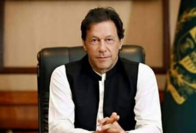 PM Imran urges nation to observe Eid in different manner from usual celebratory style