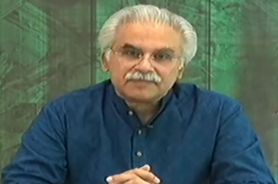 Govt may reimpose lockdown after Eid if situation gets worse, says Dr Zafar Mirza