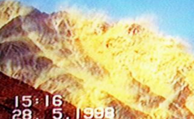 Pakistan observes Youm-e-Takbeer to mark 22nd anniversary of historic nuclear tests