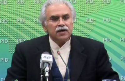Dr Zafar Mirza fears increase in Covid-19 cases, deaths in coming days