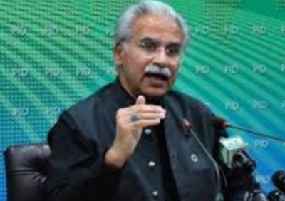 Wearing face masks in public places is mandatory, says Dr Mirza