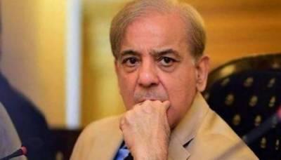 LHC grants pre-arrest bail to Shehbaz Sharif in assets beyond means case