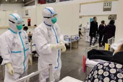 Global cases of COVID-19 top 7 million with 400,000 deaths