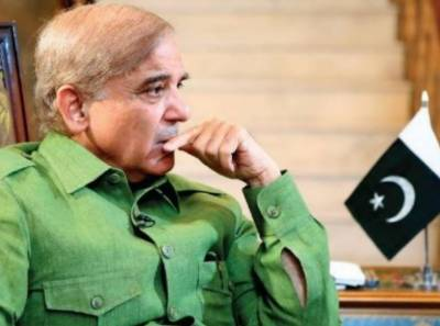 PML-N President Shehbaz Sharif tests positive for coronavirus