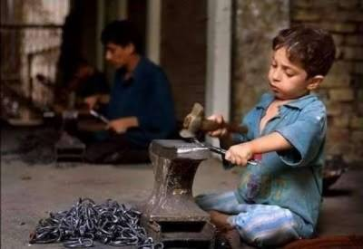World Day Against Child Labour being observed today