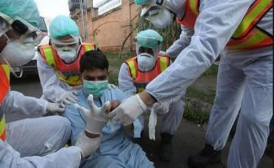 Pakistan's confirmed COVID-19 cases cross 141,000
