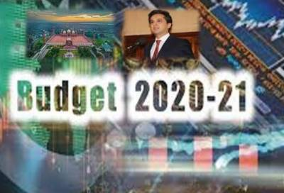 Punjab presents FY 20-21budget with total outlay of Rs 2240bln